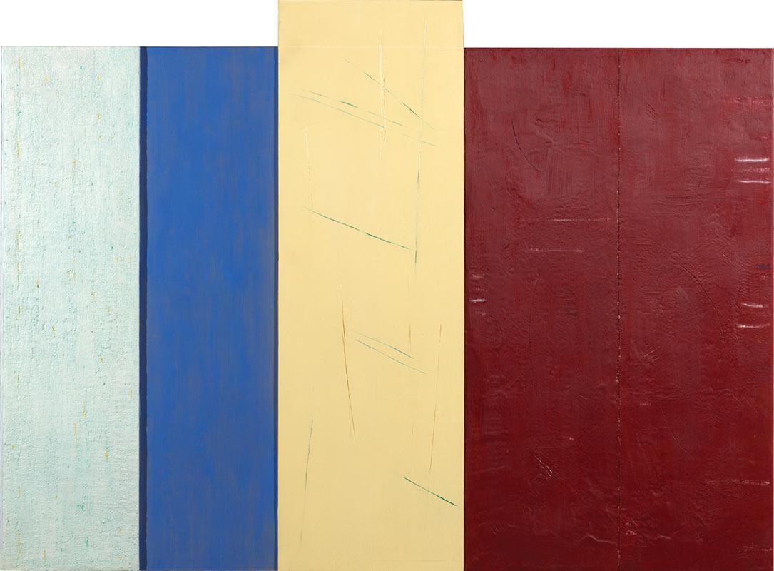 Sans titre (198301), 1983