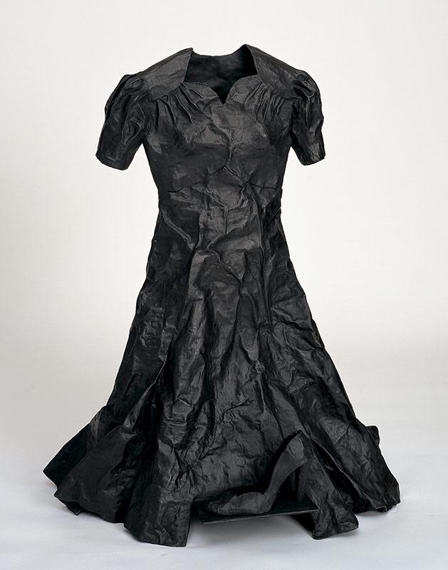 Agnes (Black Patina), 2000