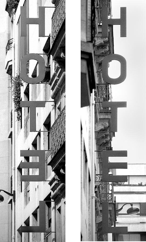 9, rue Jean-Bart, 6e, 1991
