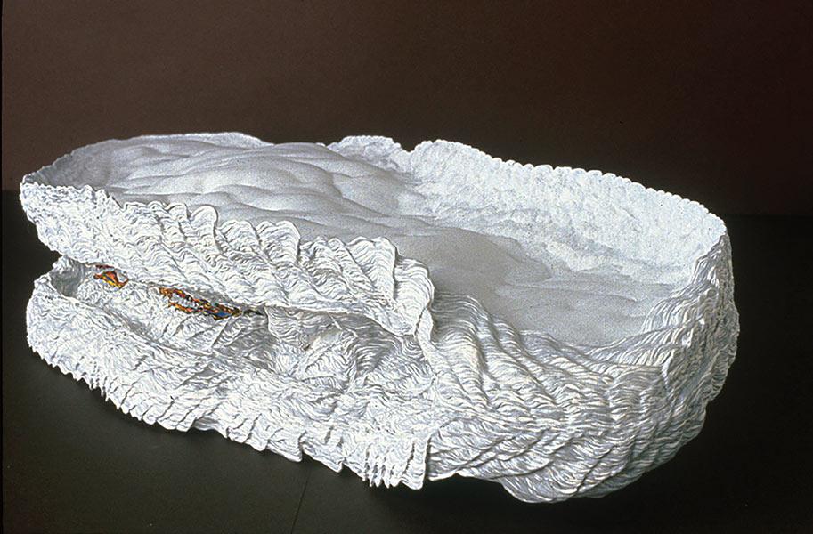 Alice's Second Rose (1892), 1989–1995
