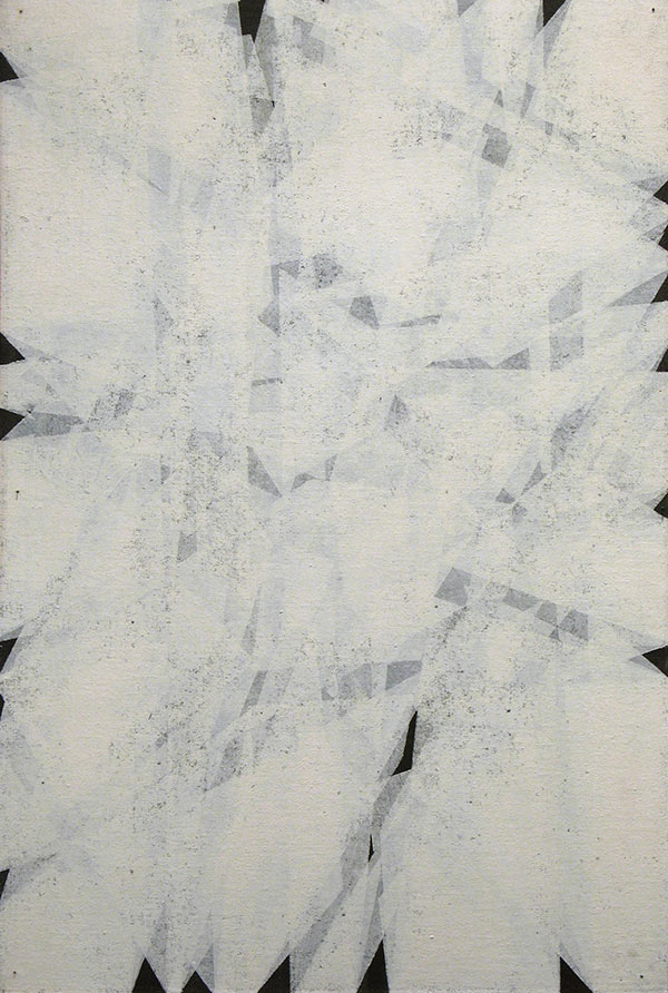 Sellotape Painting #4, c. 1963