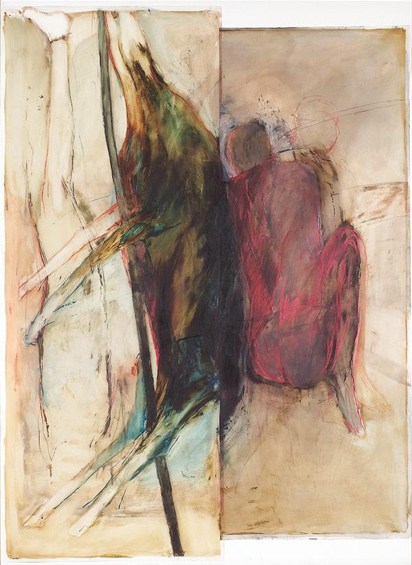 Figure Animal Series 1, 1990–91