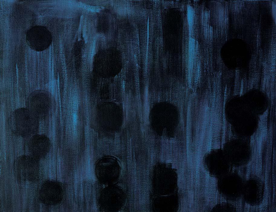 Artist's Dream, 1998