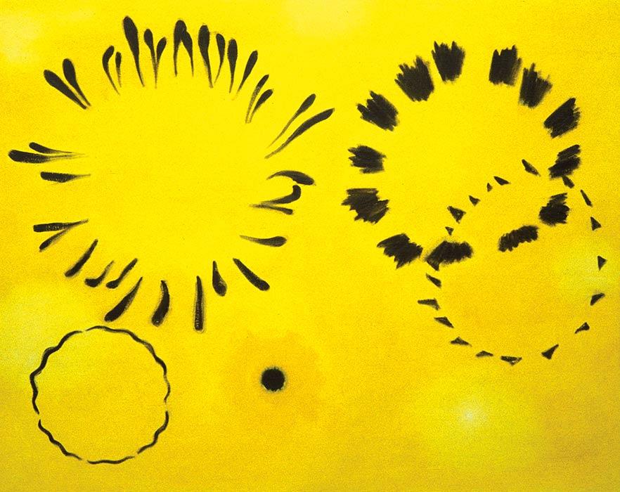 Black Sun, 1994