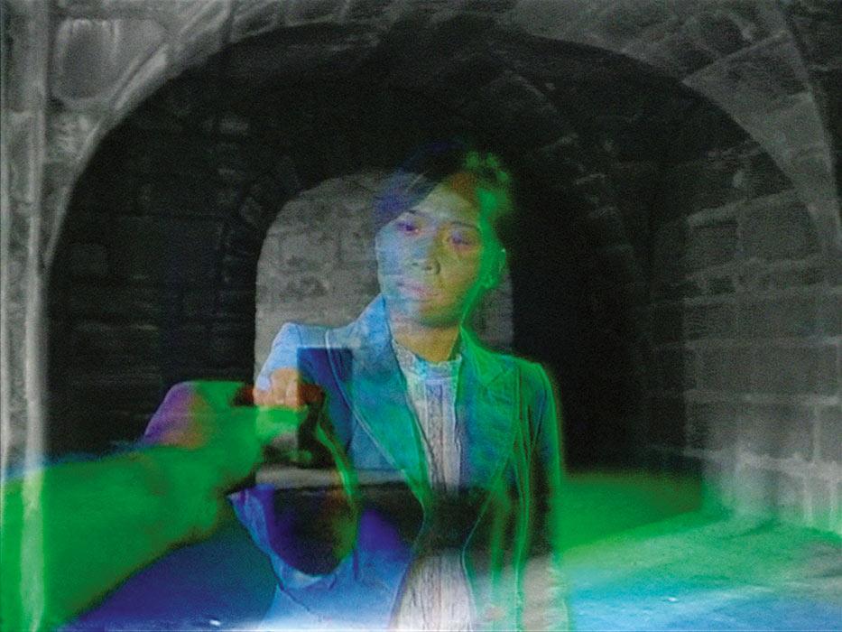 Suspiria, 2003