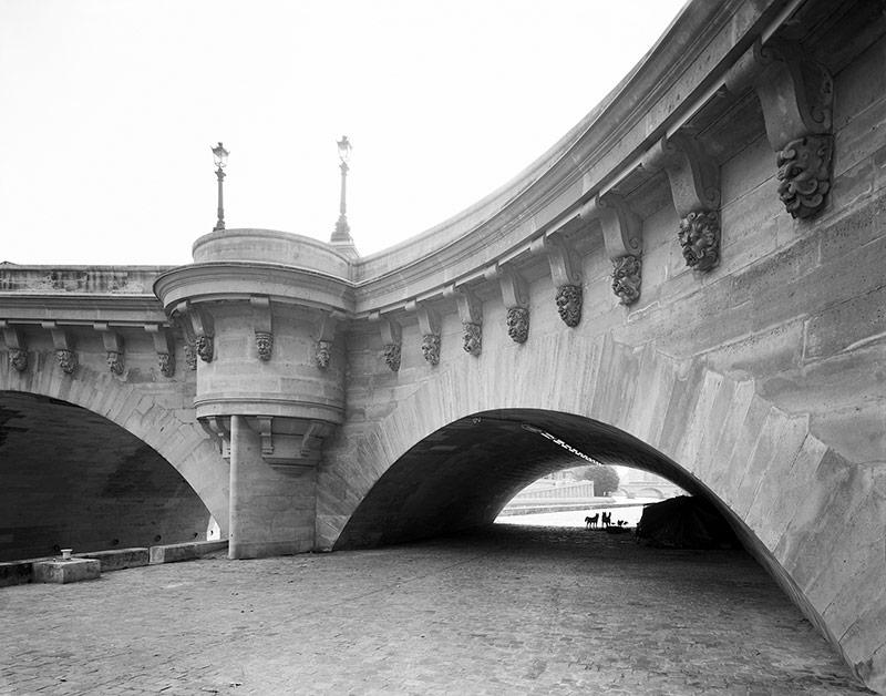Pont Neuf, 2000