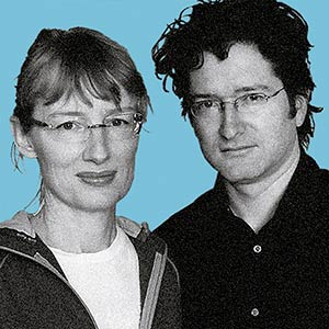 Janet Cardiff & George Bures Miller