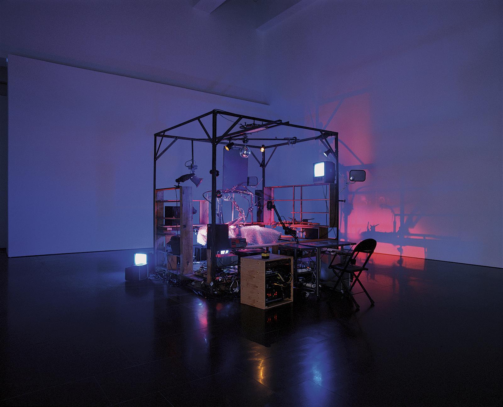 The Killing Machine, 2007