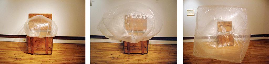 Balloon Box (sequence), 1971