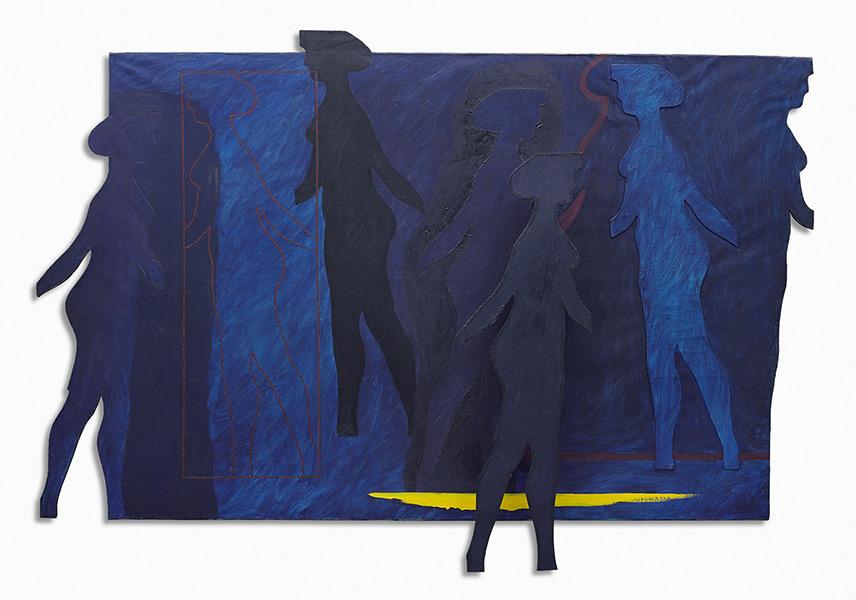 Venus Simultaneous, 1962