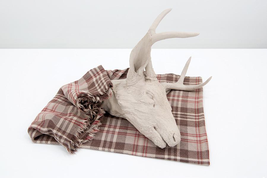 Buck (Blanket), 2006