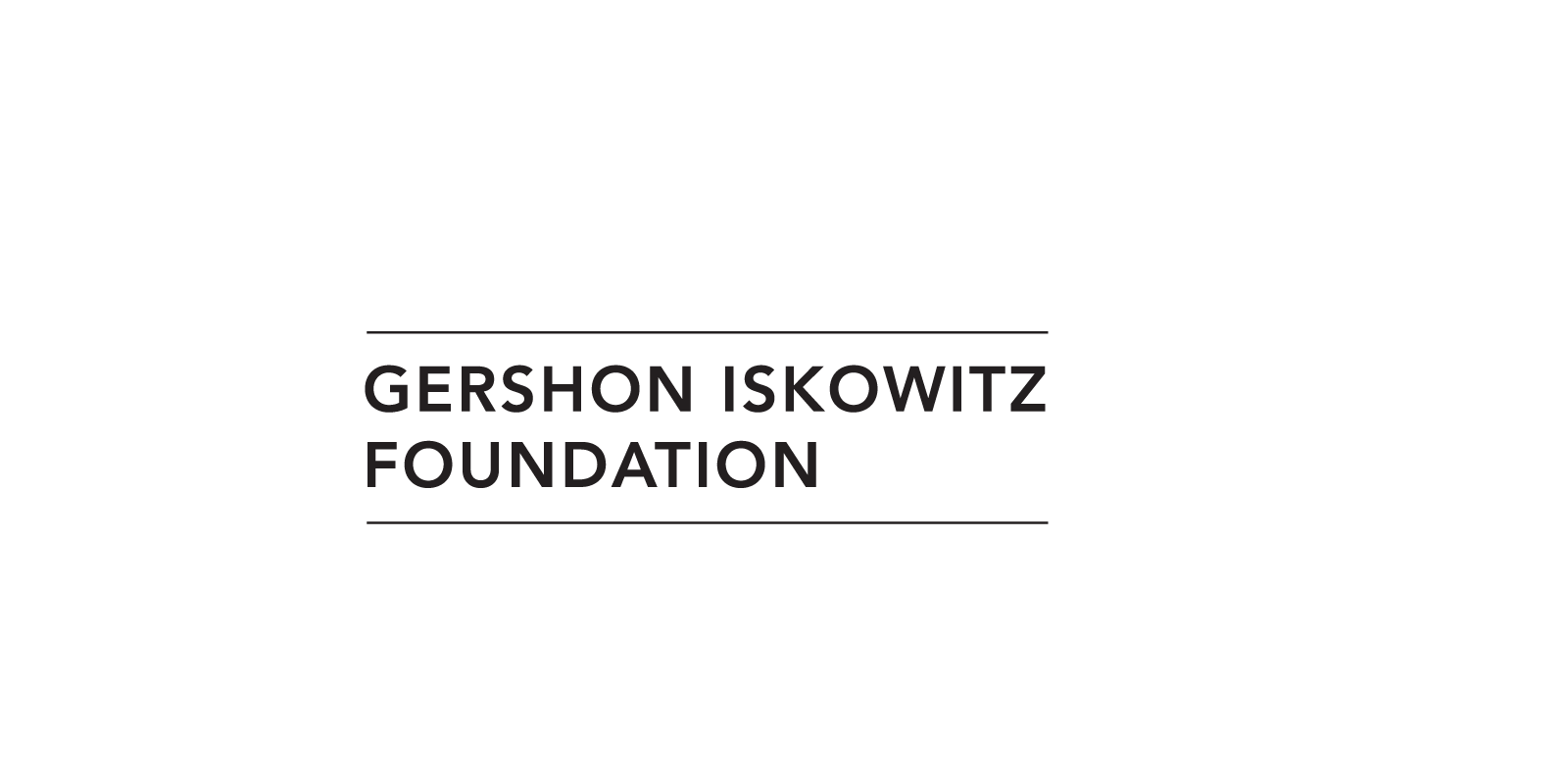 Gershon Iskowitz Foundation
