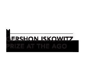 Gershon Iskowitz Prize