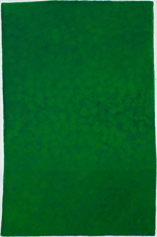 Vert no.1, 2007
