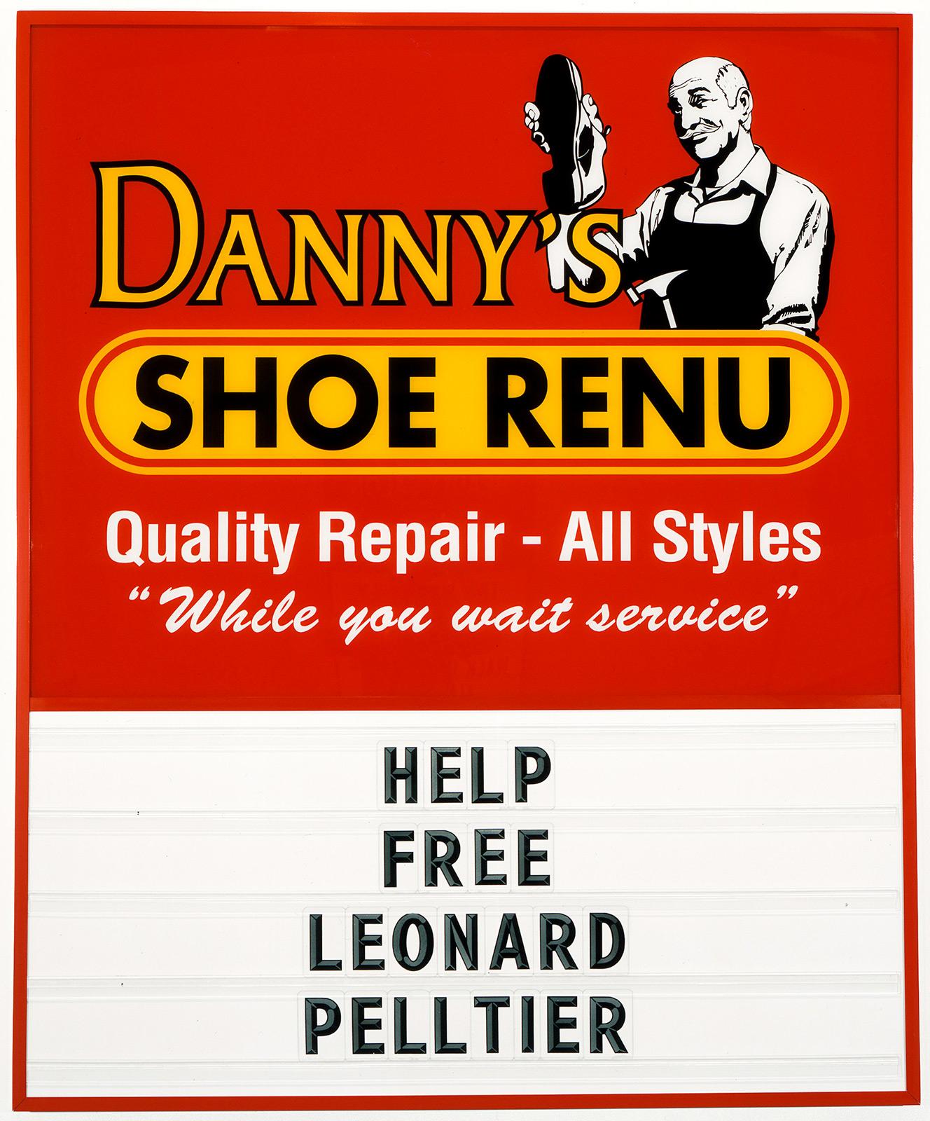 Danny's Shoe Renu, 2001